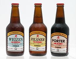 浜松酒造の地ビール