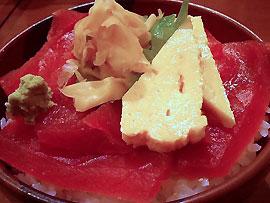 ドリプラ寿司横丁