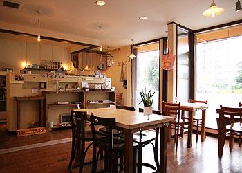 YOTSUBA CAFE
