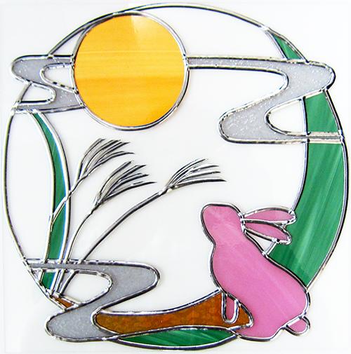 月ウサギ 02
