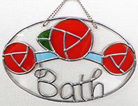 バラ_Bath