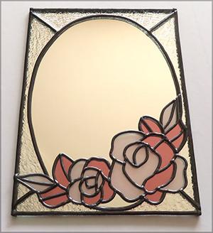 Rose 鏡