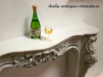 ミニチュア ワイン