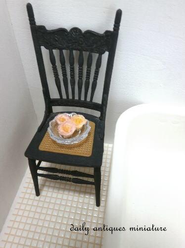 ミニチュアバスルーム
