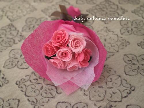 ミニチュア薔薇