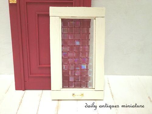 ミニチュアドア