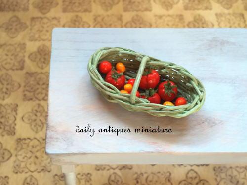 ミニチュアトマト