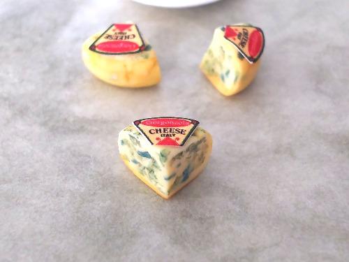 ミニチュアチーズ