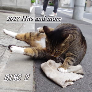 2017 Disc 2