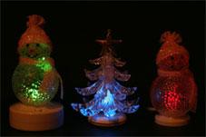 USBのクリスマス