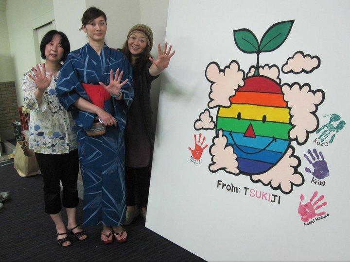 平賀さんと益子直美&コイケケイコ