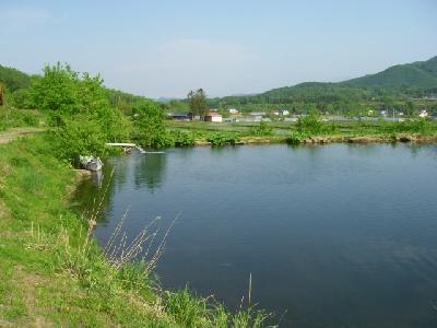 FA尻別川