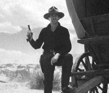 ヘンリー・フォンダ「荒野の決闘」2