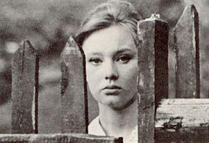 リュドミラ・サベリーエワ「ひまわり」