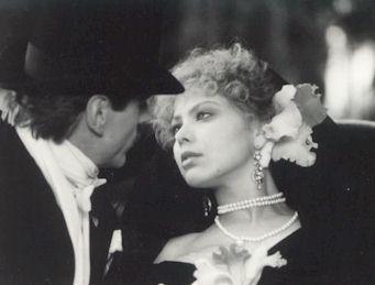 オルネラ・ムーティ「スワンの恋」