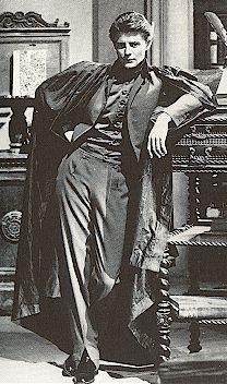 ジェラール・フィリップ「悪魔の美しさ」
