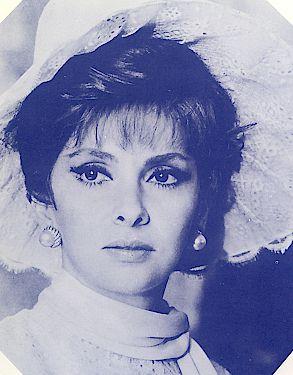 ジーナ・ロロブリジダ2