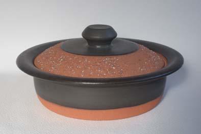 軽量土鍋 J