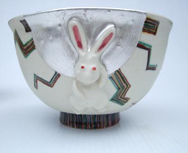 めし碗グランプリウサギ