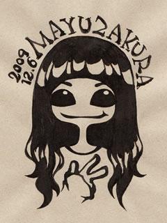 パッツンMayuZakura
