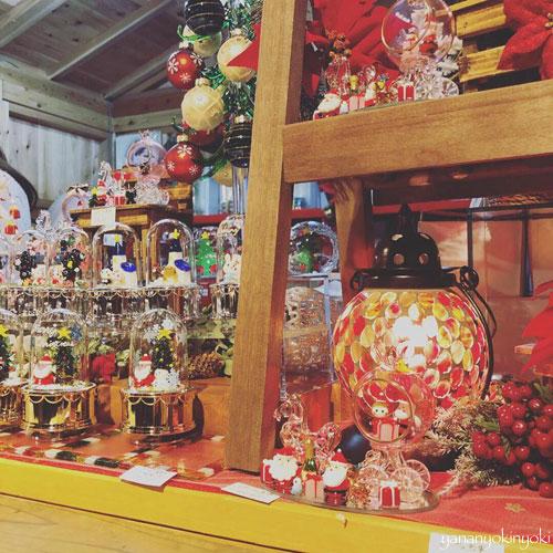 おでかけレポート「日比谷クリスマスマーケット」