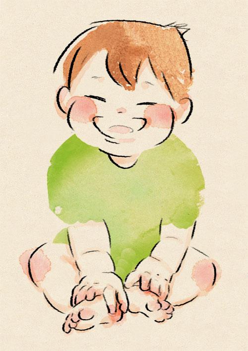 【育児】赤ちゃん