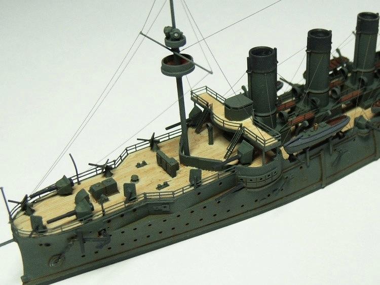 第三五報 装甲巡洋艦ロシア(Рос...