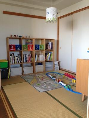 子ども絵本の収納・整理術はタイプで分けると便利かも?