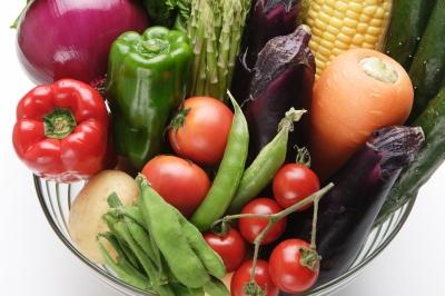 園芸肥料万田アミノアルファの野菜果物への効果
