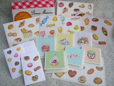 1115 sweets