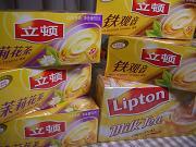 リプトン紅茶