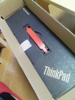 ThinkPad Edge E220s