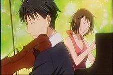 ヴァイオリン弾く千秋様もいいw