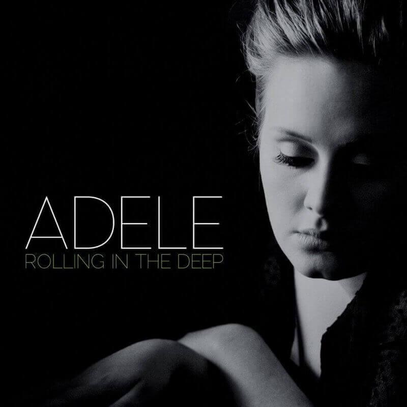 Adele - Rolling in the Deep の洋楽歌詞和訳・カタカナ情報まとめ