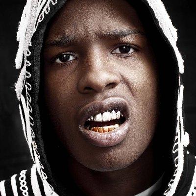 A$AP Rocky(エイサップ・ロッキー)の洋楽歌詞和訳カタカナまとめ一覧