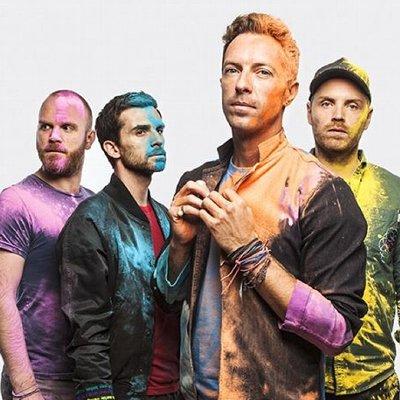 Coldplay(コールドプレイ)の洋楽歌詞和訳カタカナまとめ一覧