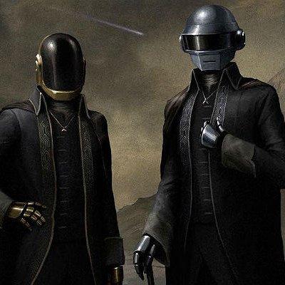 Daft Punk(ダフト・パンク)の洋楽歌詞和訳カタカナまとめ一覧