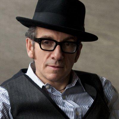 Elvis Costello(エルヴィス・コステロ)の洋楽歌詞和訳カタカナまとめ一覧