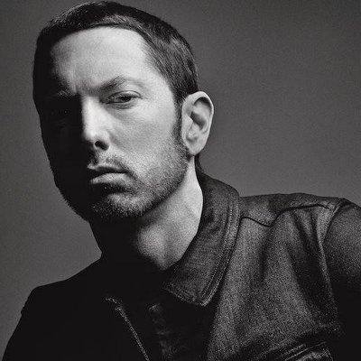 Eminem(エミネム)の洋楽歌詞和...