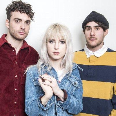Paramore(パラモア)の洋楽歌詞和訳カタカナまとめ一覧