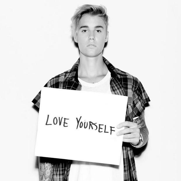Justin Bieber - Love Yourself の洋楽歌詞和訳・カタカナ情報まとめ