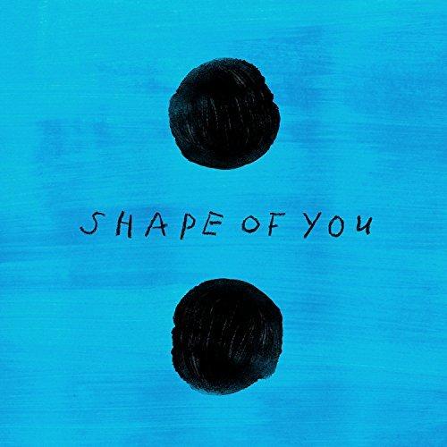 Ed Sheeran - Shape of You の洋楽歌詞和訳・カタカナ情報まとめ