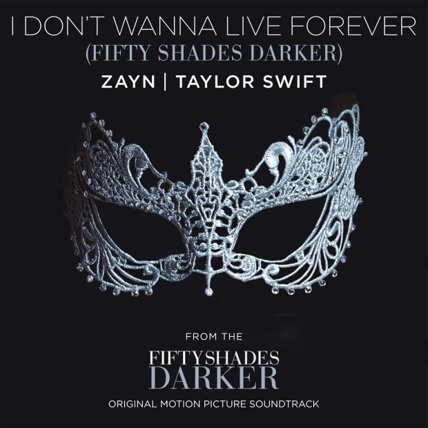 ZAYN, Taylor Swift - I Dont Wanna Live Foreverの洋楽歌詞和訳・カタカナ情報まとめ