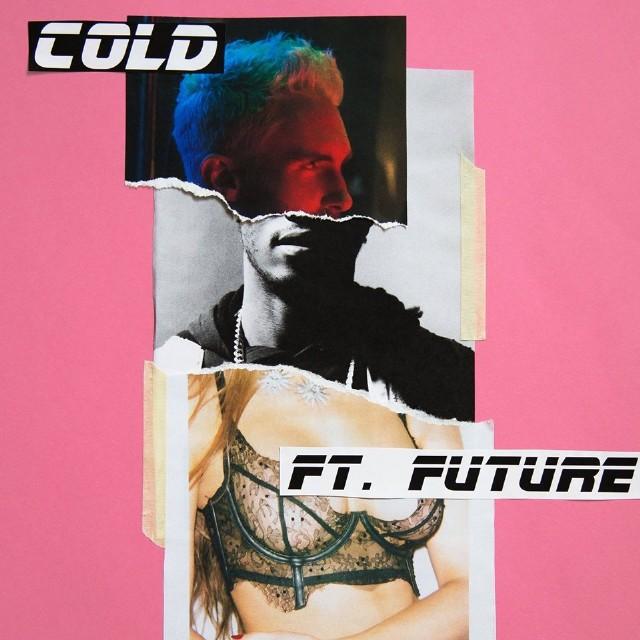 Maroon 5 ft. Future - Cold の洋楽歌詞和訳・カタカナ情報まとめ