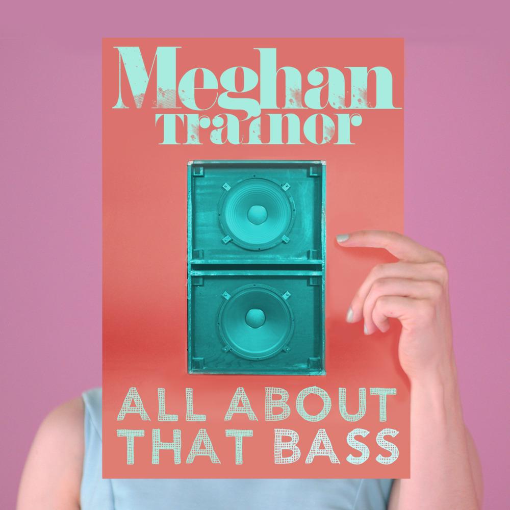 Meghan Trainor - All About That Bass の洋楽歌詞和訳・カタカナ情報まとめ