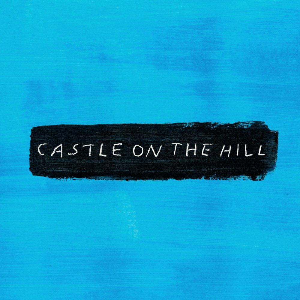 Ed Sheeran - Castle On The Hill の洋楽歌詞和訳・カタカナ情報まとめ