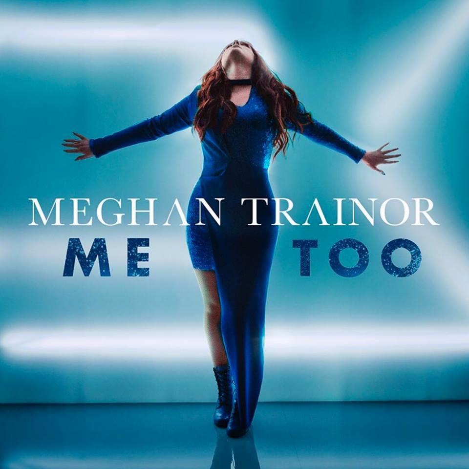Meghan Trainor - Me Too の洋楽歌詞和訳・カタカナ情報まとめ
