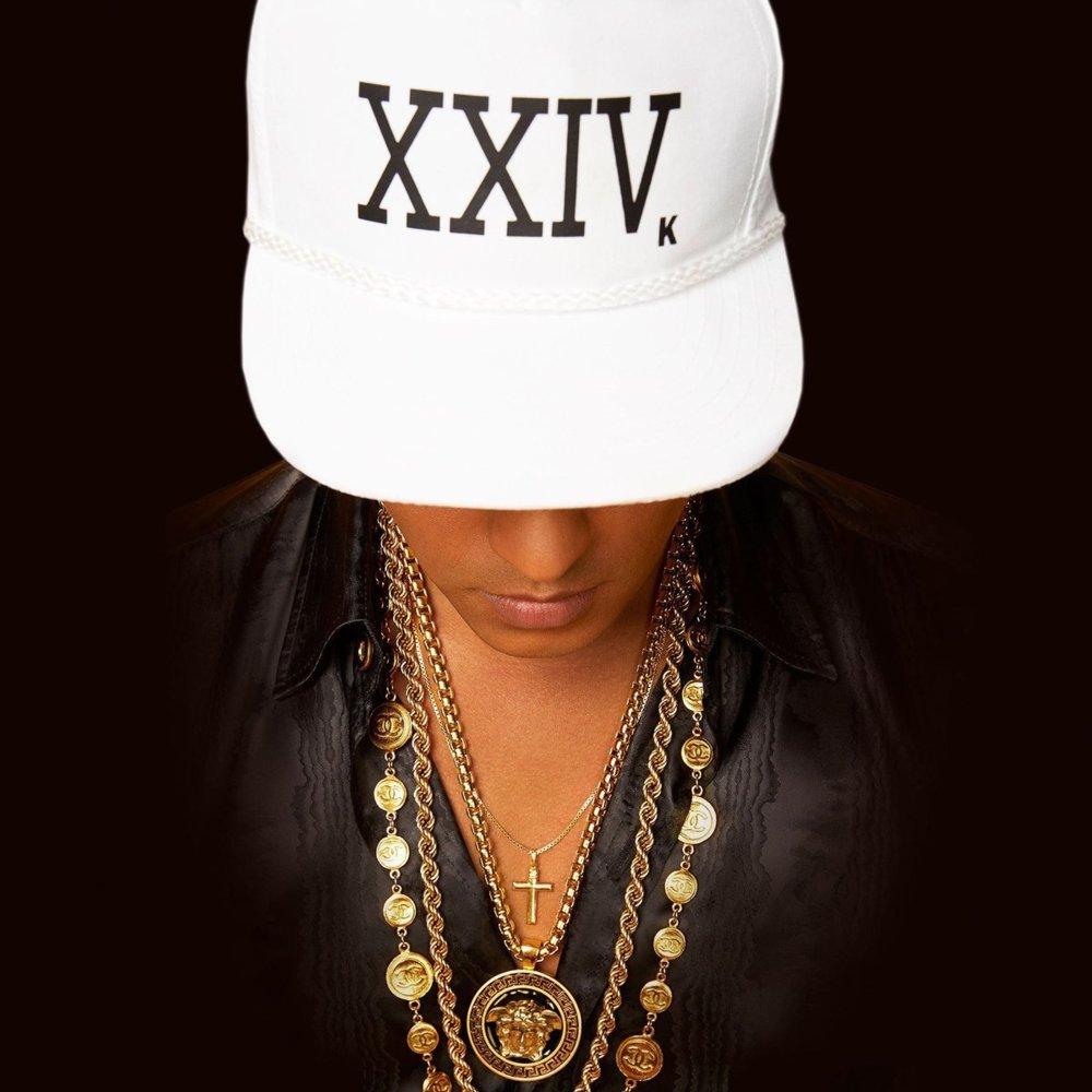 Bruno Mars - 24K Magic の洋楽歌詞和訳・カタカナ情報まとめ