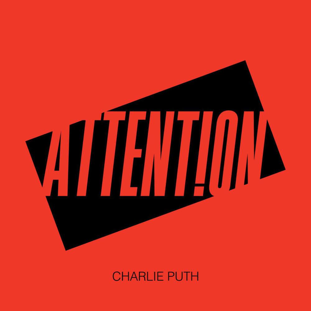 Charlie Puth - Attention の洋楽歌詞和訳・カタカナ情報まとめ