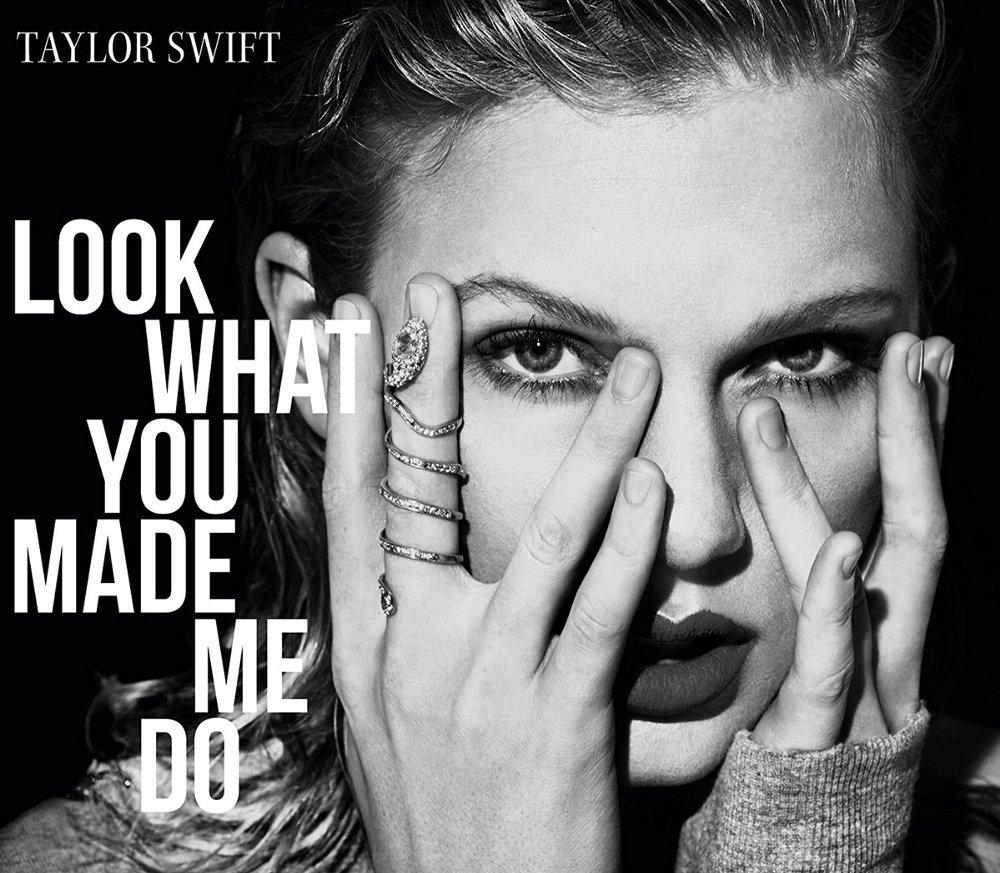 Taylor Swift - Look What You Made Me Do の洋楽歌詞和訳・カタカナ情報まとめ